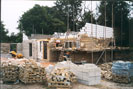 Self Build Insurance Scaffold